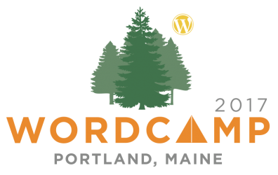 WordCamp Portland, Maine USA